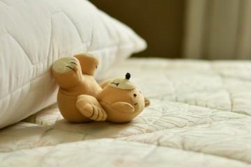 Ako vybrať matrac pre dieťa