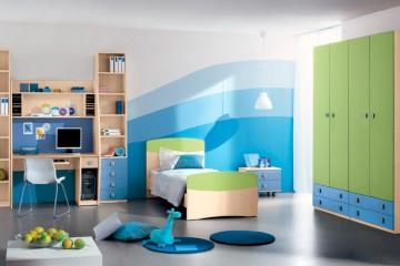 Najlepšie farby do detskej izby