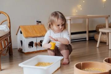 Detská izba - priestor pre vaše dieťa