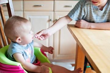Na čo si dať pozor pri výbere detskej jedálenskej stoličky