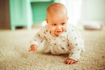 Ako vybrať najvhodnejší koberec do detskej izby