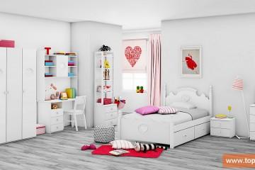 Detská izba by mala byť najbezpečnejšia miestnosť v byte.
