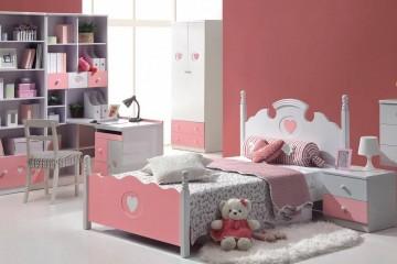 Detská izba EMA