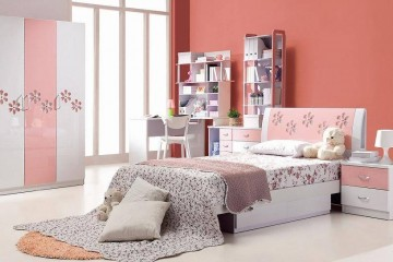 Detská izba SUNY