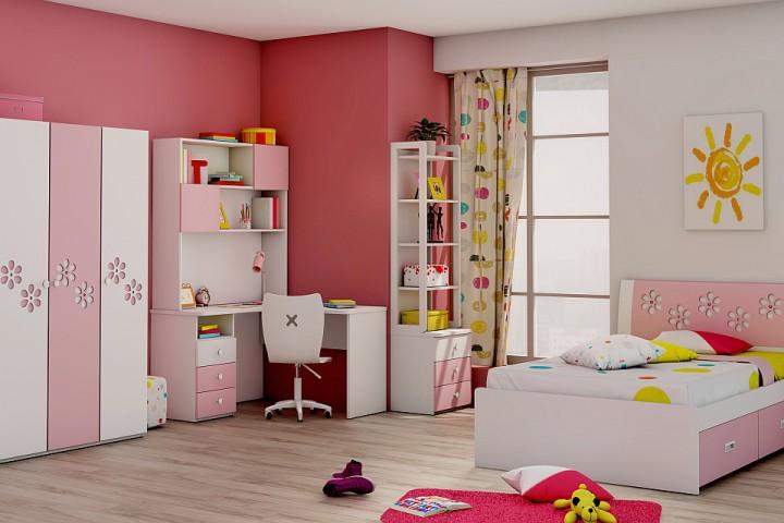 Detská izba SUNY NEW
